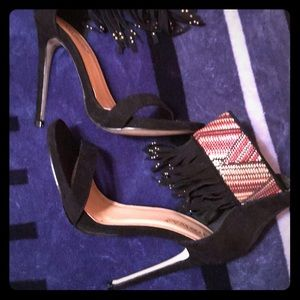 Women's Heel Size 7